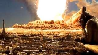 В декабре 2091 года на Землю может упасть гигантский астероид, способный вызвать глобальную катастрофу