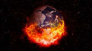 Земля рискует со временем превратиться в Венеру