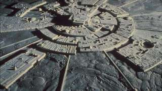 Учёные обескуражены: Обнаружено шокирующее сооружение на Луне