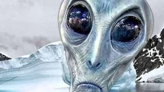 Пришельцы высадились в Антарктиде? Эксперты поделились интересными снимками