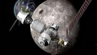 Глава NASA рассказал, что является основой постоянного присутствия США на орбите Луны