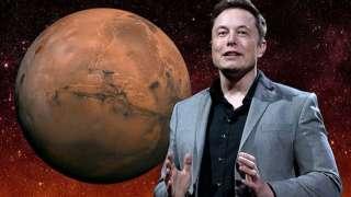 Эксперт РАН считает, что Илон Маск сильно преувеличивает, говоря о сроках покорения Марса