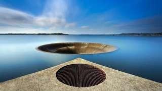 Аномалия в калифорнийских водах была снята со спутника и шокировала учёных