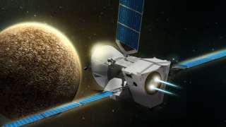 Аппарат, полетевший к Меркурию, оказался непростым