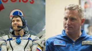 Российские космонавты совершат беспрецедентную операцию в открытом космосе