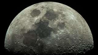Костицын: Освоение Луны для России — вопрос престижа