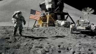В РАН озвучили весомое доказательство того, что американцы были на Луне