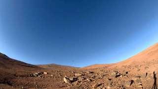 Ученый: На Марсе дети будут рождаться мутантами