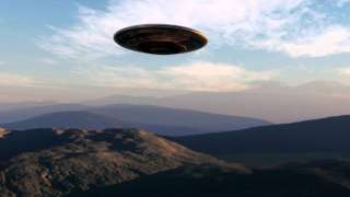 Пришельцы не дают покоя США: Очередное появление НЛО в Северной Каролине, попавшее на видео, шокировало мир
