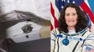Роскосмос назвал «фейком» информацию СМИ о причастности американского астронавта к порче «Союза»