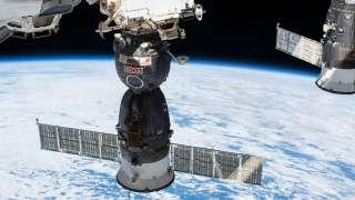 Россия предоставит участникам проекта МКС полный отчёт о расследовании появления дыры в «Союзе»