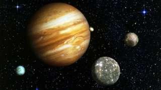 У Юпитера нашли 12 ранее неизвестных спутников