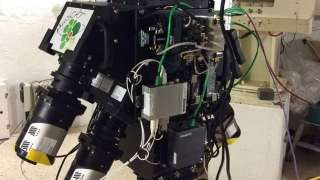 Создана мощная камера для телескопа, которая поможет в поисках земноподобных планет