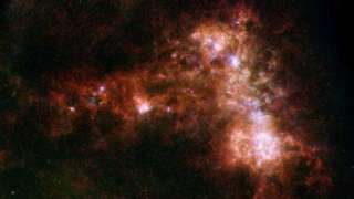 Астрономы нашли редчайший древний космический объект