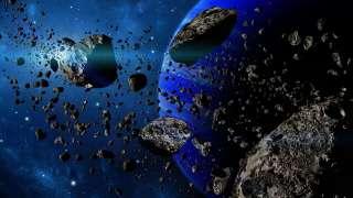 Японские ученые обнаружили воду на астероидах Солнечной системы