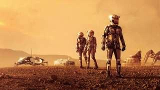Американский астронавт: Отправка людей на Марс — глупая затея