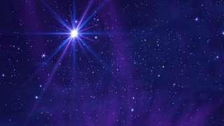 В канун католического Рождества мимо Земли промчалась «Вифлеемская звезда»