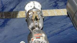 NASA хочет продолжить отправлять своих астронавтов в космос на «Союзах»