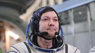 Находящийся на МКС россиянин Олег Кононенко не получил новогодние подарки