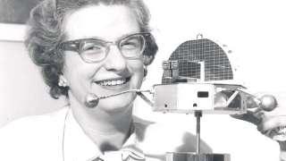 В США умерла «мать телескопа «Хаббл»