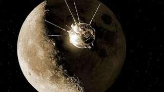 60 лет назад СССР запустил межпланетную станцию «Луна-1»