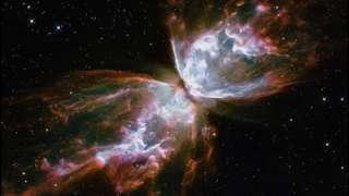 В результате столкновения Млечного Пути и Большого Магелланова Облака Солнечная система окажется в межгалактическом пространстве