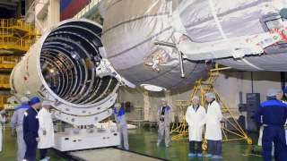 Сверхтяжёлой российской ракете дали название