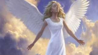 Ангельская сущность в Махачкале попала на камеру и заинтересовала исследователей