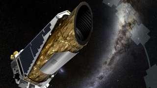 Стали известны интересные подробности о самом большом виртуальном телескопе в мире