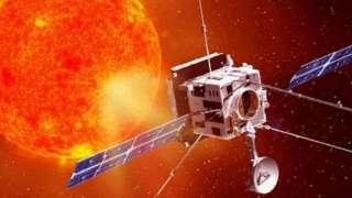 В 2020 году Индия запустит космический аппарат для исследования Солнца
