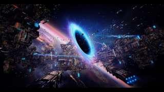 Физики доказали, что сверхсветовые путешествия с помощью черных дыр возможны