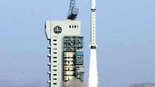 В 2018 Китай осуществил рекордное количество космических запусков, опередив США и РФ