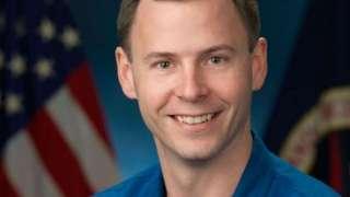 Американский астронавт Ник Хейг может отправиться в космос на целый год