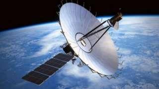 Специалисты не могут восстановить связь с российским орбитальным телескопом «Спектр-Р»