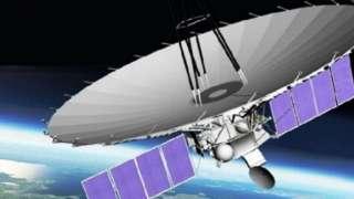 Вывести из строя орбитальный радиотелескоп «Спектр-Р» могла космическая радиация