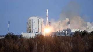 В 2019 году Россия осуществит в два раза больше космических запусков, чем в 2018-м