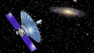 В «Роскосмосе» назвали основную версию поломки космического телескопа «Спектр-Р»