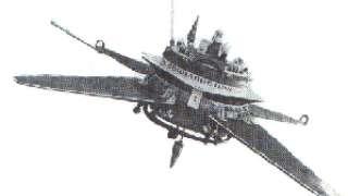 Советский спутник «Прогноз-6» сгорел над Тихим океаном