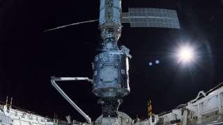 Оборудование первого модуля МКС находится в критическом состоянии