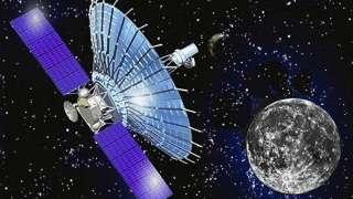 «Роскосмос» готов смириться с потерей радиотелескопа «Спектр-Р»
