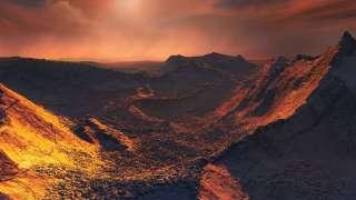 Учёные сделали сенсационное заявление, касающееся недавно обнаруженной планеты Barnard b