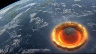 На самом деле астероиды падали на Землю куда чаще, чем мы думали