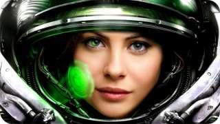 В России создают отряд женщин-космонавтов