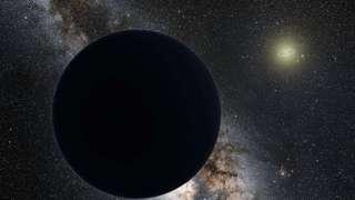 """Новое исследование: """"Планета икс"""" может оказаться вовсе не планетой"""