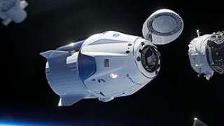 SpaceX перенесла запуск нового космического корабля Dragon-2 к МКС