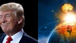 Уфологи уверены, что выборов в 2020 году в США не будет