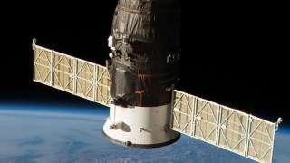Космический грузовой корабль «Прогресс МС-09» затопят в Тихом океане