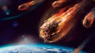 Роскосмос и РАН создают национальный проект по защите планеты от космических угроз