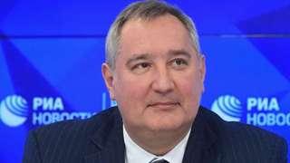 Рогозин создал комиссию по присвоению классов космонавтам и назначил себя председателем