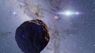 Впервые в истории астрономам удалось найти зародыш планеты